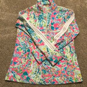 Lilly 65th anniversary popover